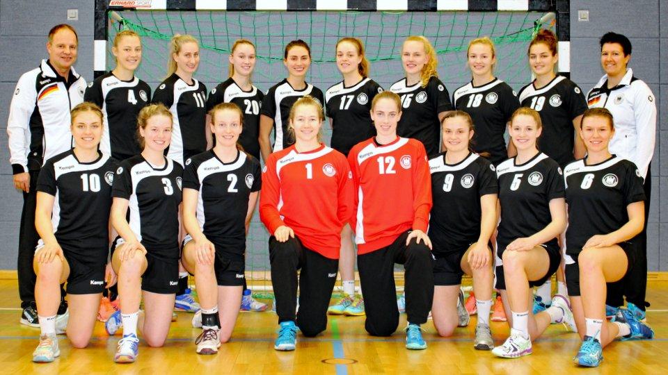 nationalmannschaft frankreich handball