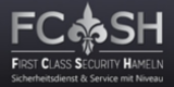 First Class Security Hameln FCSH Oliver Robertson AWesA 1