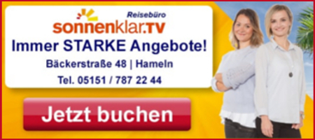 AWesA Allstar-Game 2018 Banner-Wand Sonnenklar TV Hameln