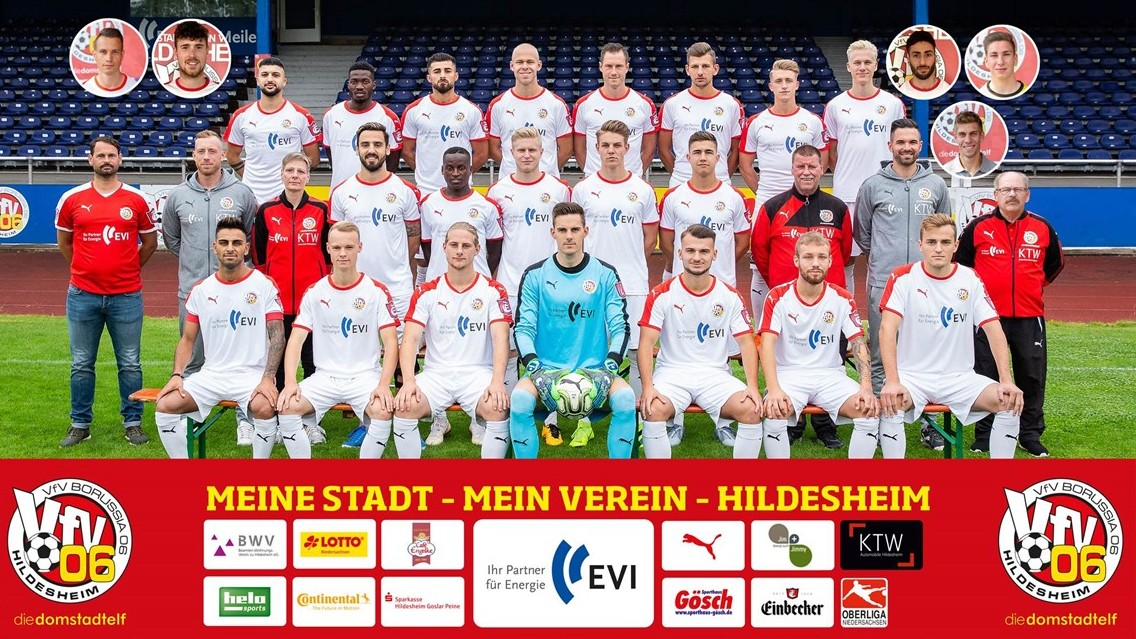 Vfv Hildesheim Tabelle