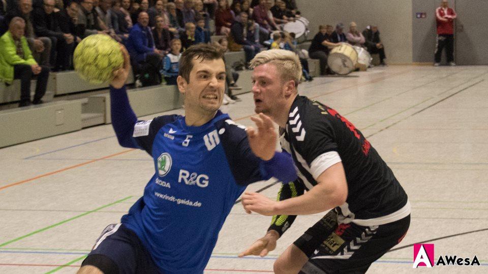 Lehrter Sv Handball