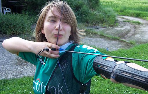 Sara Stolte