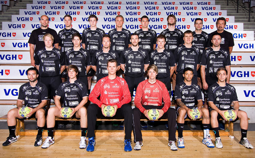 Eintracht Hildesheim Kurse