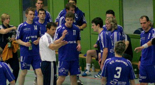Vfl Hameln Handball