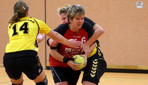 Wsl Handball