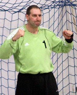 Aktueller Handball Weltmeister