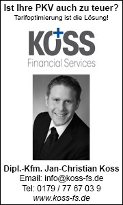 Jan Koss Financial Service Versicherung Hameln AWesA