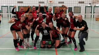 TC Hameln Volleyball Damen AWesA