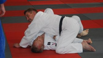 Daniel Wissel TC Hameln Red Judo Dragons