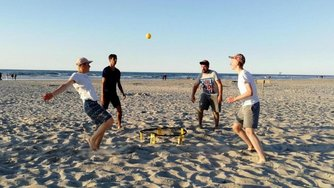 Spikeball Hameln Nico Meyer AWesA 4