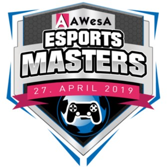 Aequitas Center Hameln AWesA Logo esports