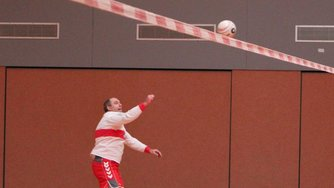 TC Hameln Faustball Frank Hachmeister AWesA