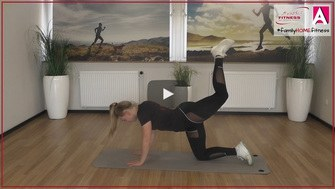 familyHOMEfitness Jenny Lönneker Play Button