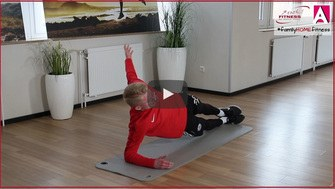 familyHOMEfitness Andre Zurmuehlen Play Button