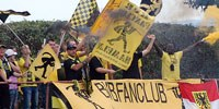 Fans Borussia Dortmund Start AWesA