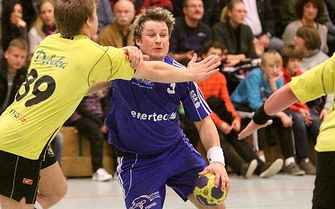 Oliver Glatz VfL Hameln Handball Oberliga AWesA Interview
