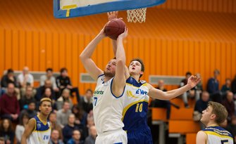 Thomas Behn VfL Hameln Basketball AWesA