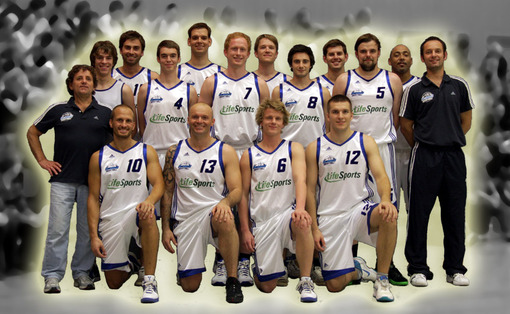 VfL Hameln Basketball Team-Graphik AWesA