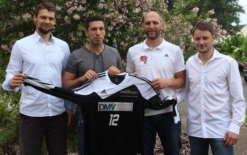 Zsolt Kovacs zum VfL Hameln