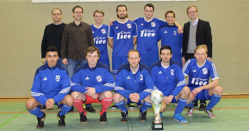 SSV Elze 3. Volksbank im Wesertal Cup
