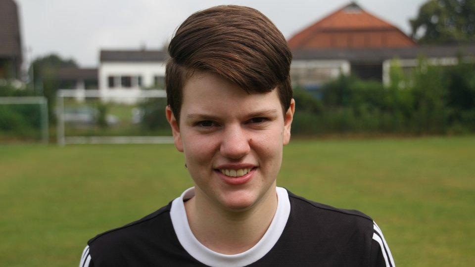 Stella Wehking SV Hastenbeck Kopfbild