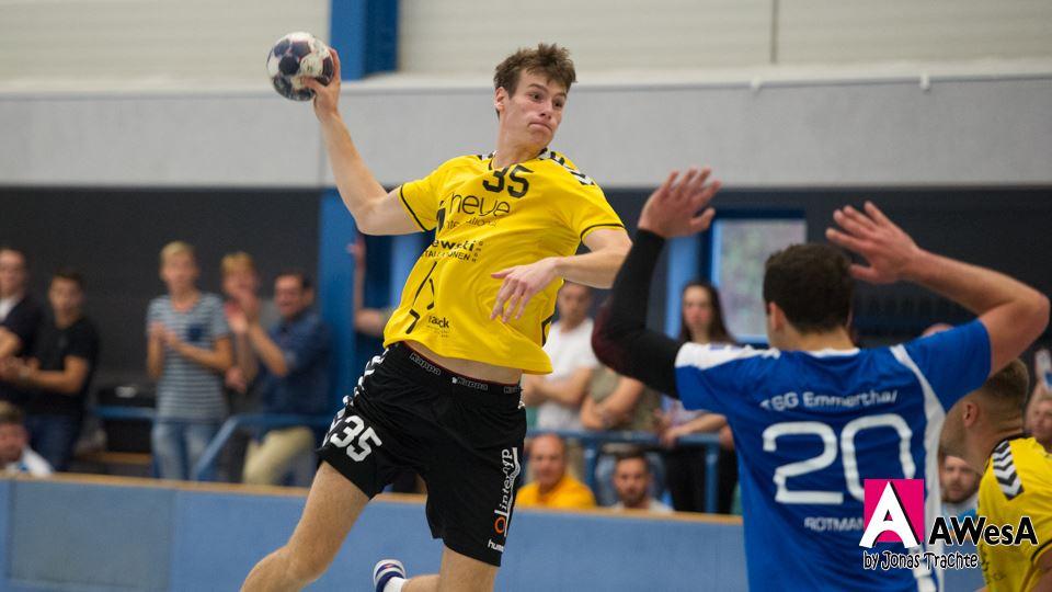 Handball In Soltau