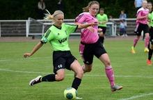 Leonie Pohl wechselt nach Hastenbeck